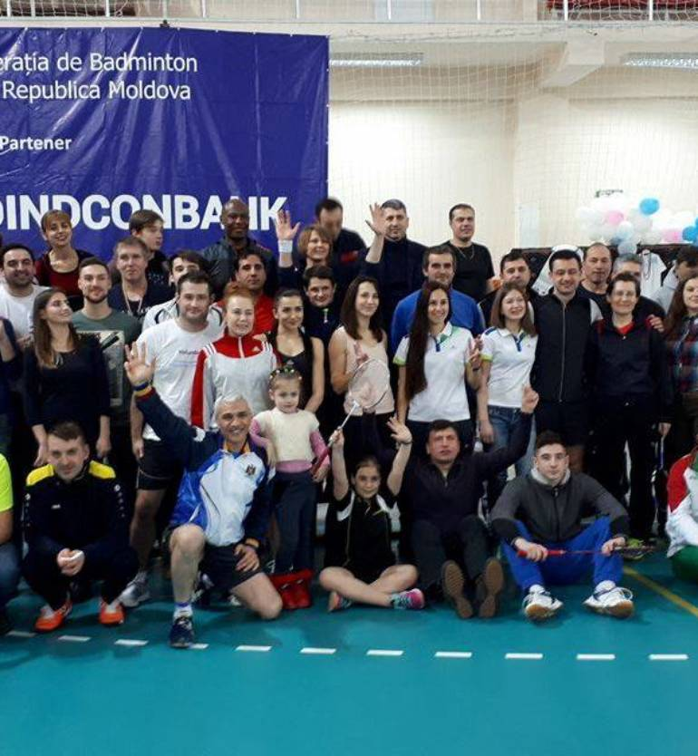 Rezultatele Campionatului International Iarna 2018